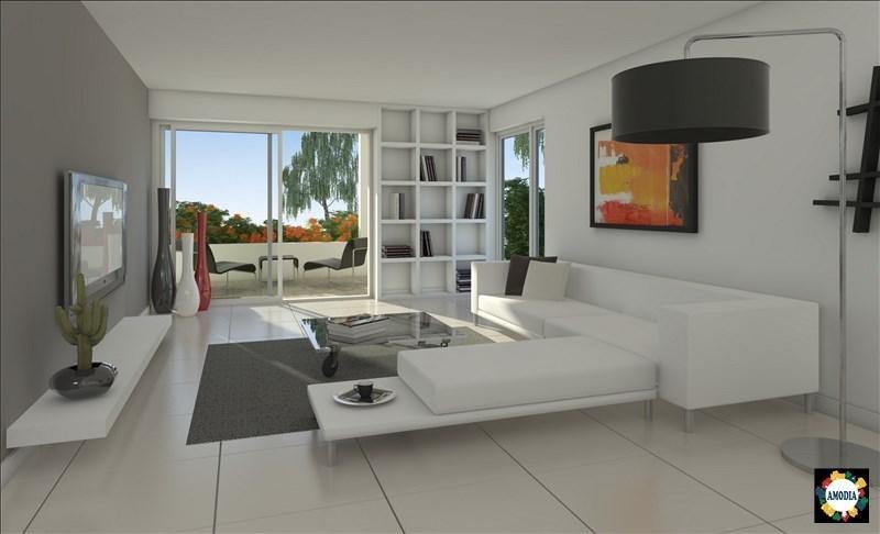 Sale apartment Bruges 244900€ - Picture 2