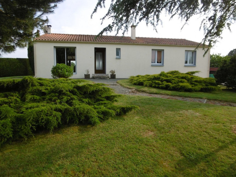 Vente maison / villa St georges de pointindoux 226 250€ - Photo 1