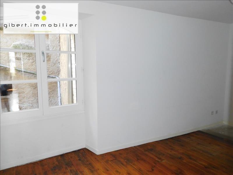 Rental apartment Le puy en velay 331,79€ CC - Picture 4