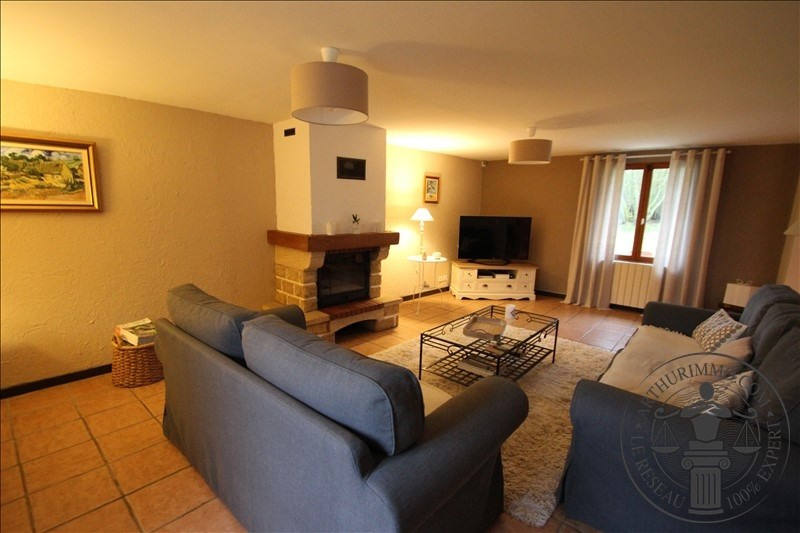 Vente maison / villa Sainville 339000€ - Photo 3