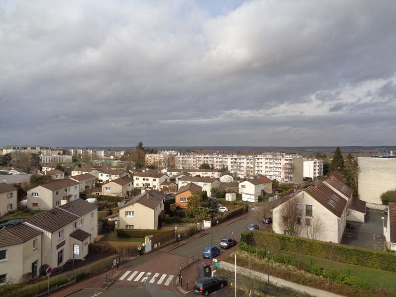 Vente appartement Fontenay le fleury 190000€ - Photo 7