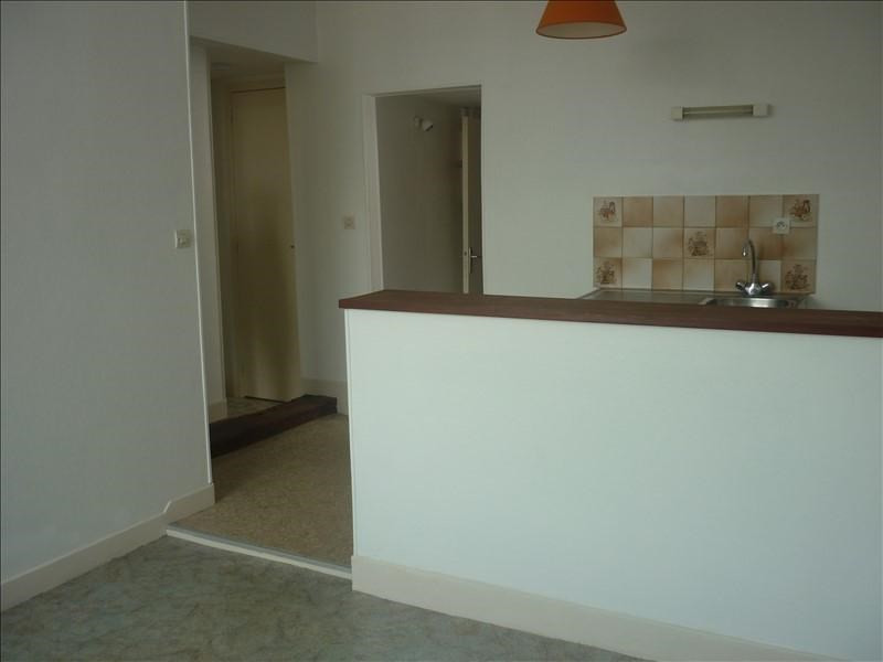 Location appartement Mortagne au perche 388€ CC - Photo 3