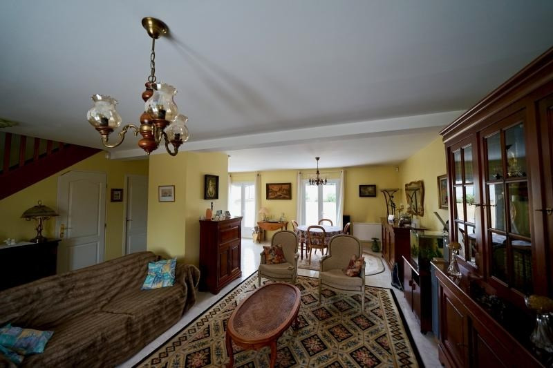 Sale house / villa Montlhery 435000€ - Picture 4