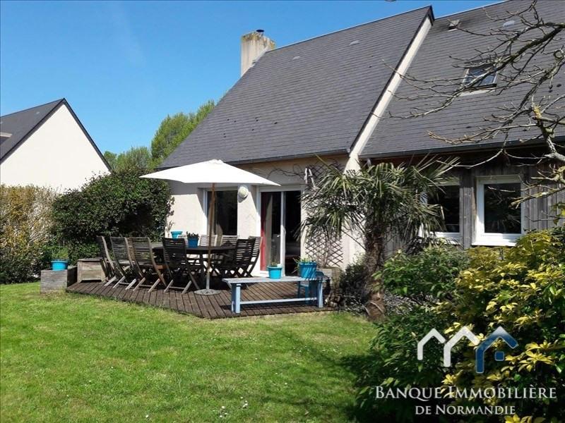 Sale house / villa Caen 299900€ - Picture 1