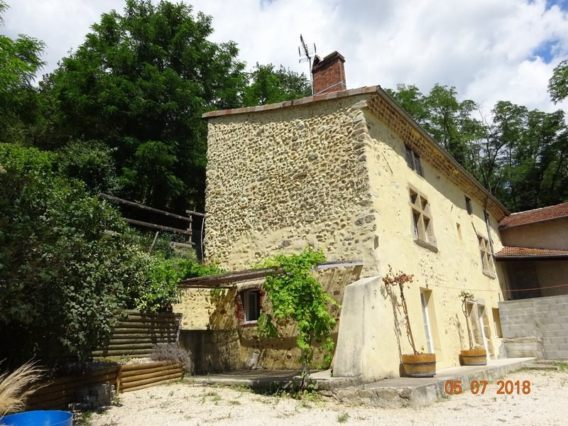 Sale house / villa Larnage 185000€ - Picture 2