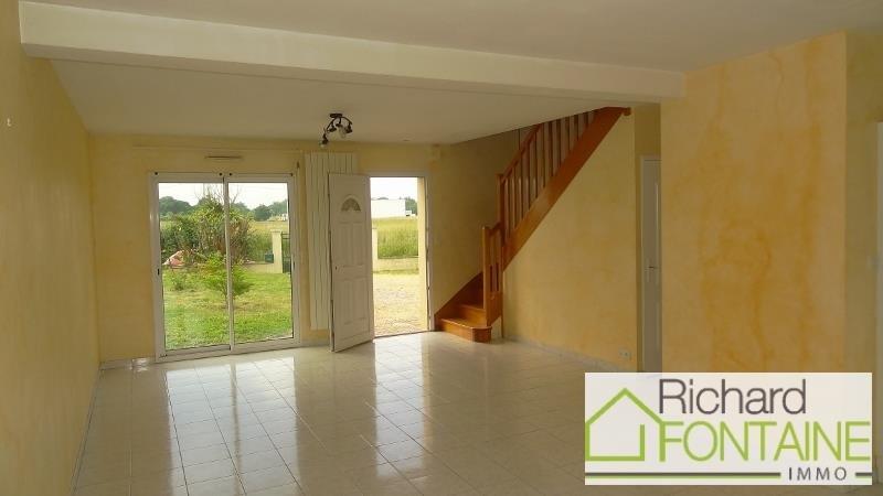 Sale house / villa Chartres de bretagne 227700€ - Picture 3
