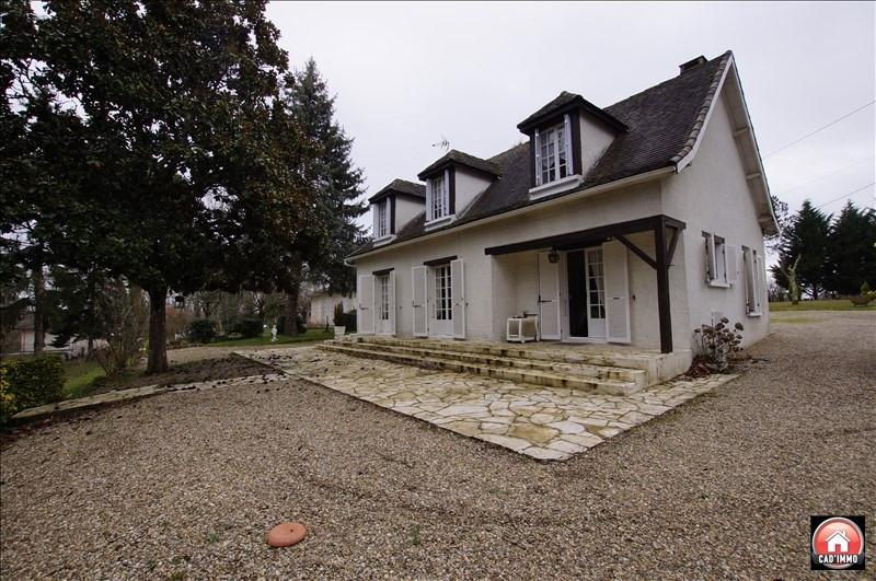 Vente maison / villa Prigonrieux 160500€ - Photo 1