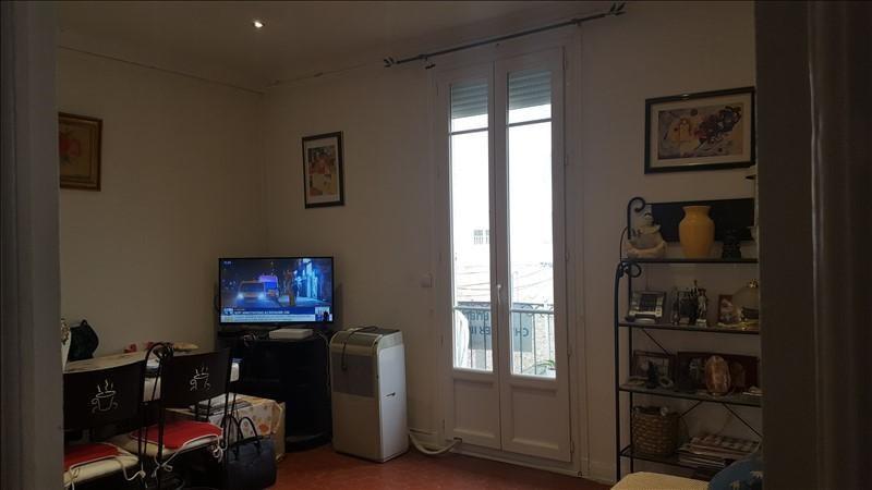Sale apartment Cannes 190000€ - Picture 3