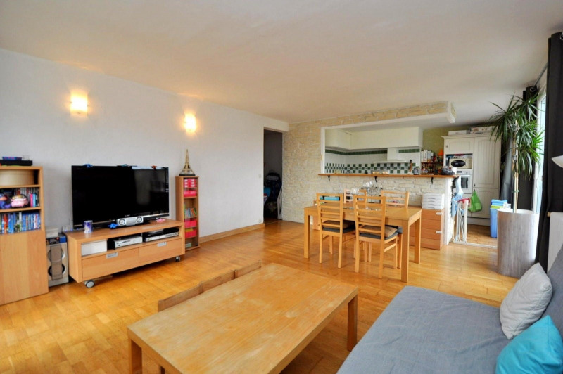 Sale apartment Bruyeres le chatel 175 000€ - Picture 3