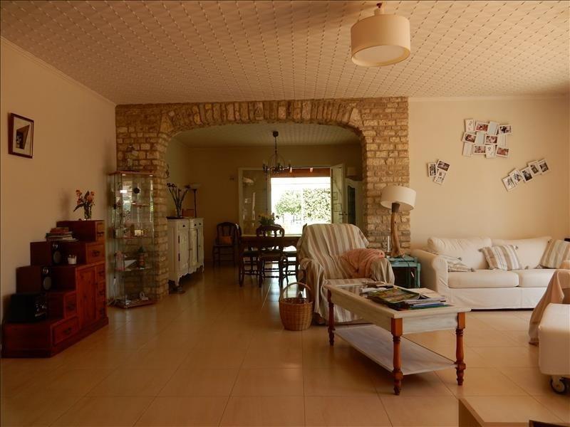 Vente maison / villa St georges d oleron 382000€ - Photo 8