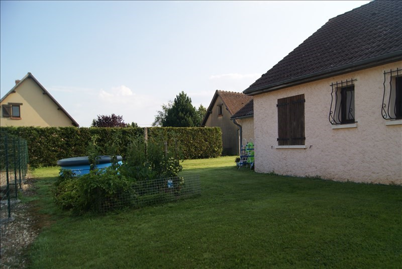 Vente maison / villa Chatillon sur loire 99000€ - Photo 8