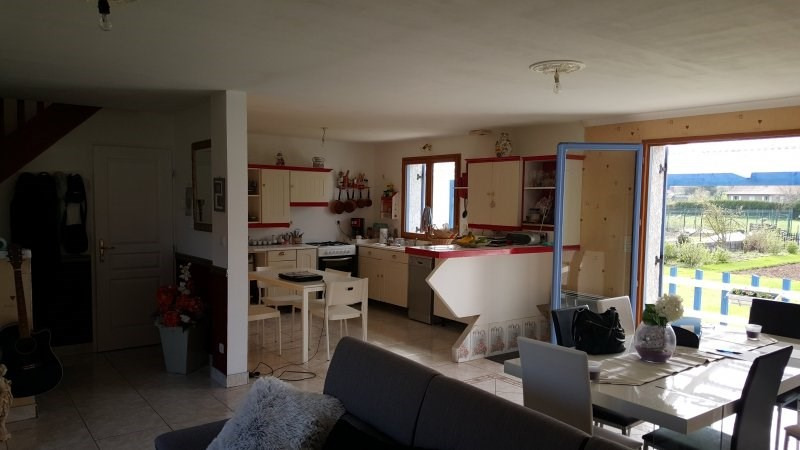 Vente maison / villa Ecques 210000€ - Photo 2