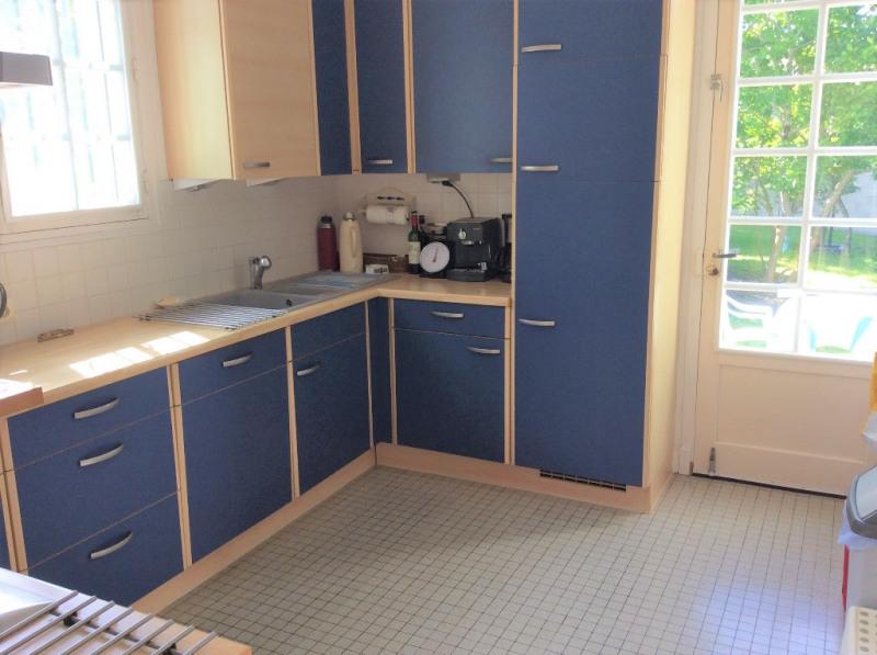 Produit d'investissement maison / villa Mornac sur seudre 339200€ - Photo 4