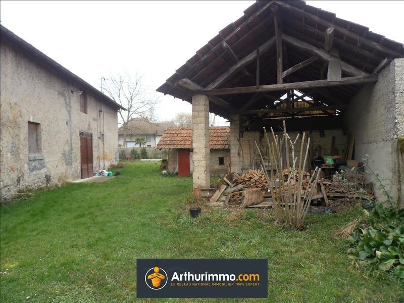 Sale house / villa Les avenieres 150000€ - Picture 4
