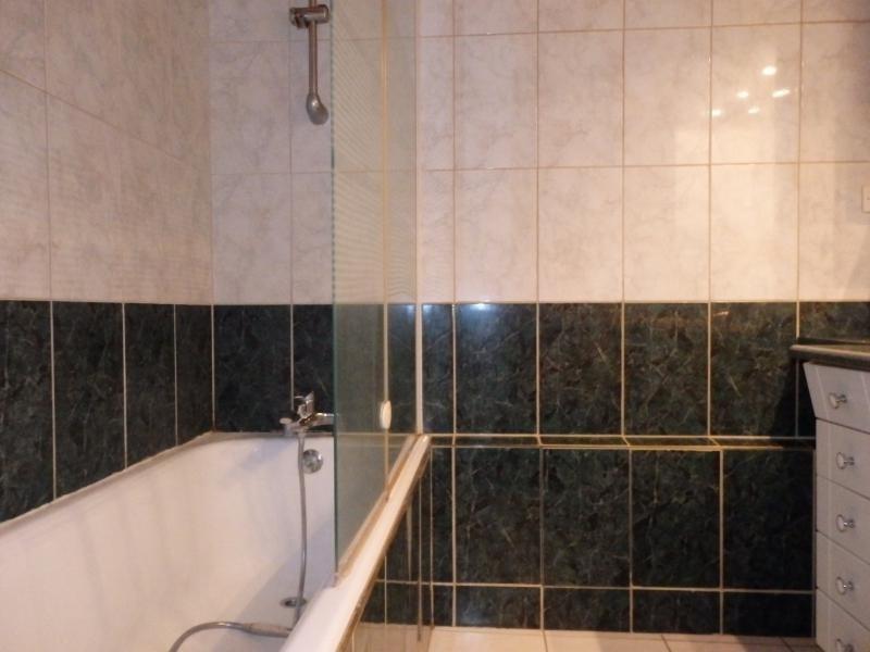 Rental apartment Hoenheim 600€ CC - Picture 5