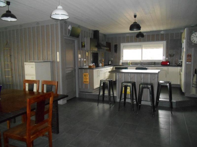 Vente maison / villa La brede (secteur) 495000€ - Photo 4