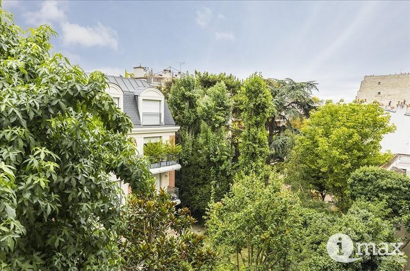 Vente appartement Neuilly sur seine 330000€ - Photo 4