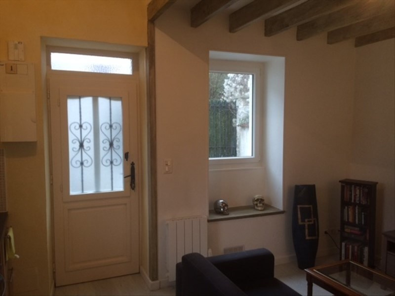 Sale apartment Vernon 96 000€ - Picture 2
