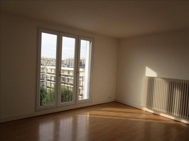 Sale apartment Versailles 355000€ - Picture 2