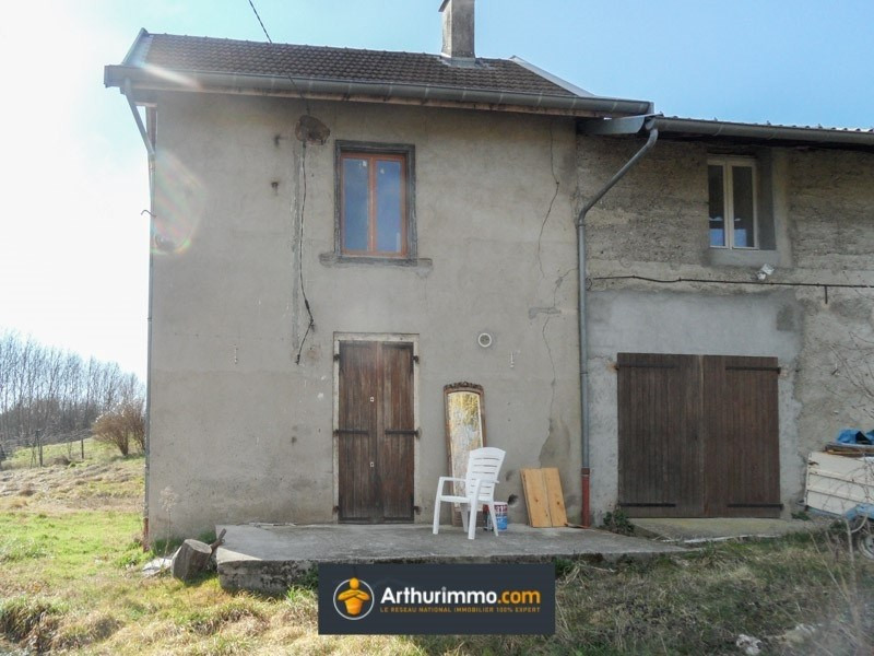 Sale house / villa Morestel 99000€ - Picture 2