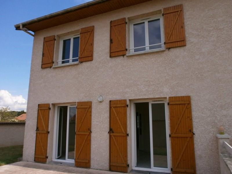 Venta  casa St quentin fallavier 240000€ - Fotografía 3