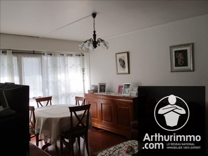 Sale apartment Chelles 160000€ - Picture 3
