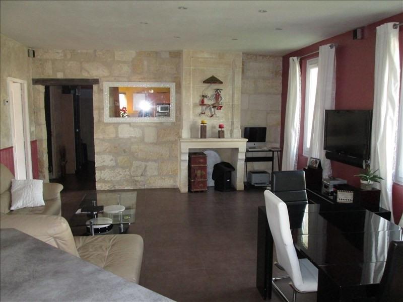 Sale house / villa Ambares et lagrave 291000€ - Picture 3