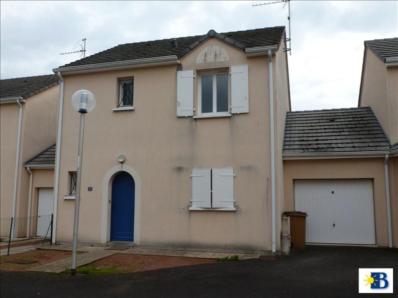Location maison / villa Chatellerault 570€ +CH - Photo 1
