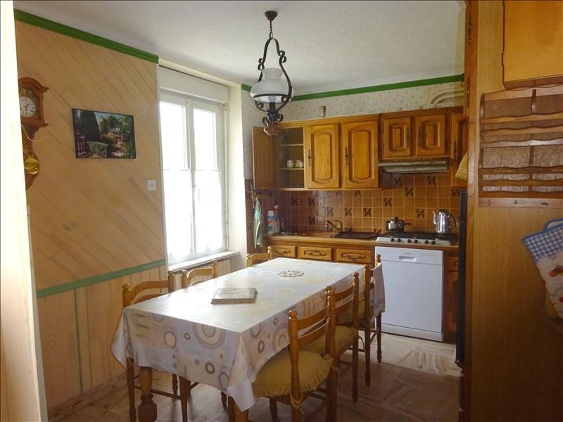 Sale house / villa Lannilis 125600€ - Picture 2