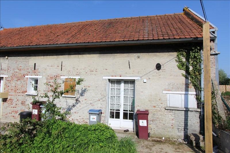Sale house / villa Douai 45000€ - Picture 1