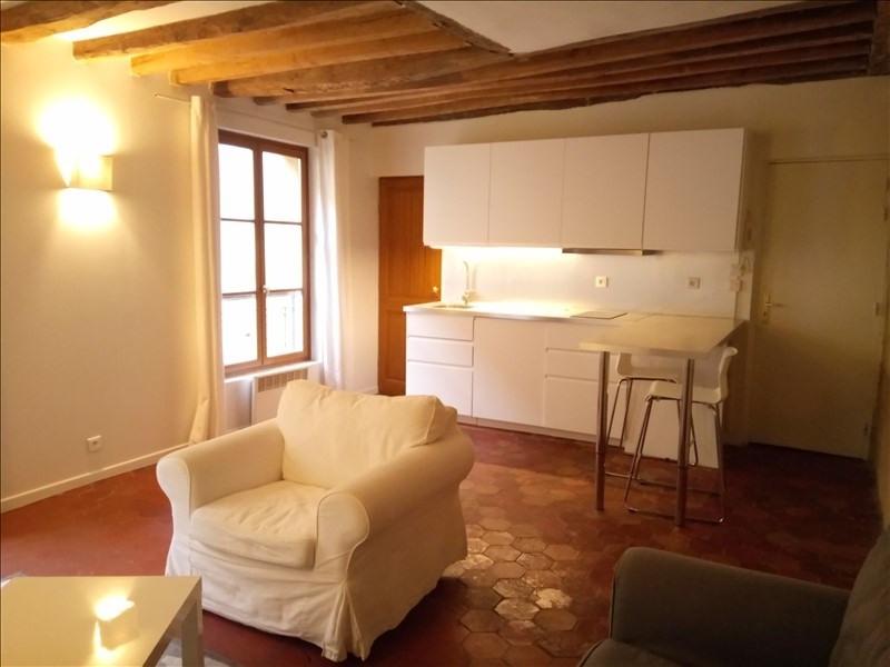 Sale apartment St germain en laye 272000€ - Picture 2