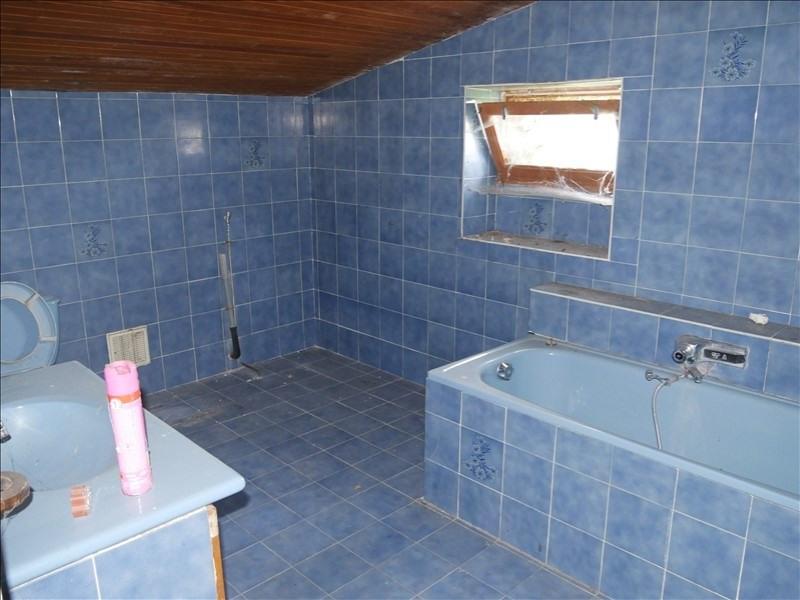 Investment property house / villa Villemur sur tarn 99000€ - Picture 8