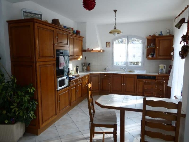 Vente maison / villa St brice sous foret 595000€ - Photo 4