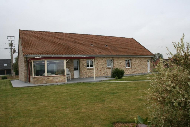 Vente maison / villa Heuringhem 283500€ - Photo 1
