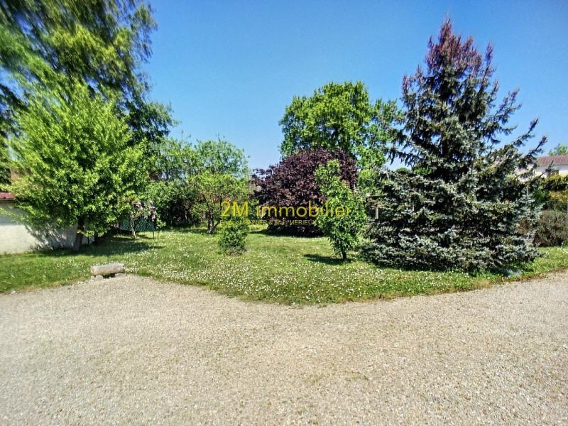 Vente maison / villa Dammarie les lys 335000€ - Photo 8