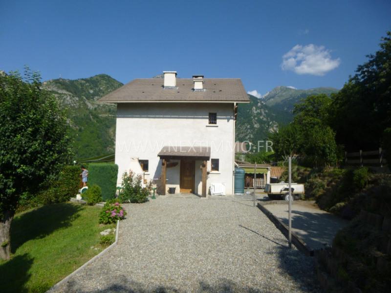Vendita casa Saint-martin-vésubie 304000€ - Fotografia 26
