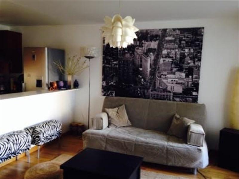 Alquiler  apartamento Alfortville 1105€ CC - Fotografía 1