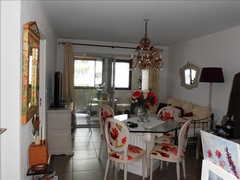 Vente appartement Le golfe juan 265000€ - Photo 2