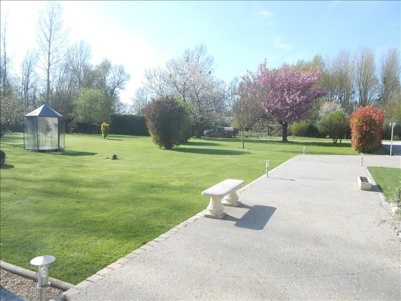 Sale house / villa Aulnay 242650€ - Picture 3