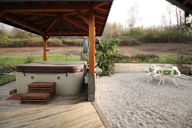Vente maison / villa Aix les bains 530000€ - Photo 12