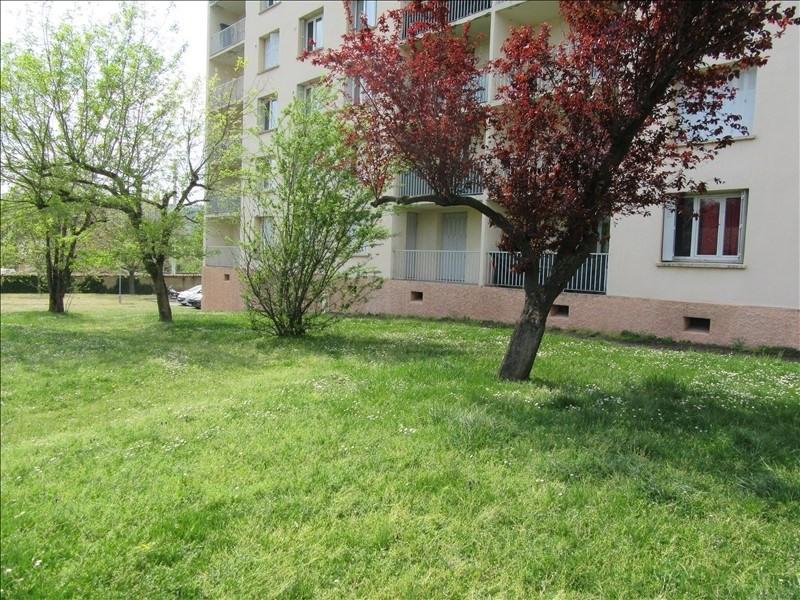 Venta  apartamento Vienne 117000€ - Fotografía 9