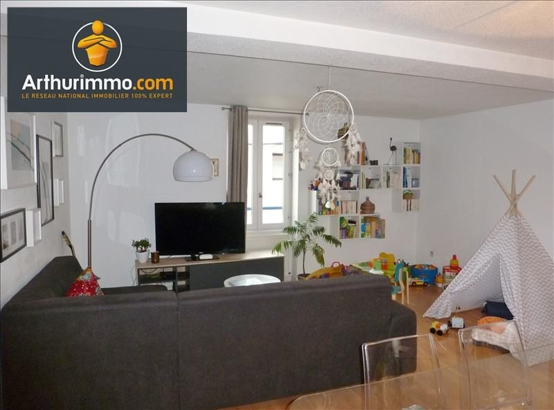 Vente appartement Roanne 122000€ - Photo 5