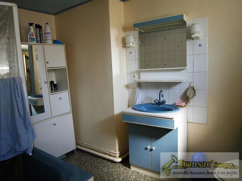 Vente maison / villa Thiers 59950€ - Photo 4