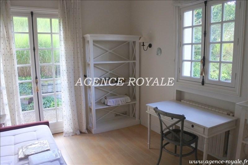 Vente de prestige maison / villa Chambourcy 1585000€ - Photo 12