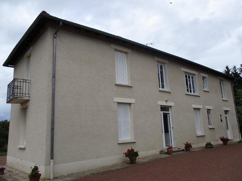 Sale house / villa Vougy 289500€ - Picture 1