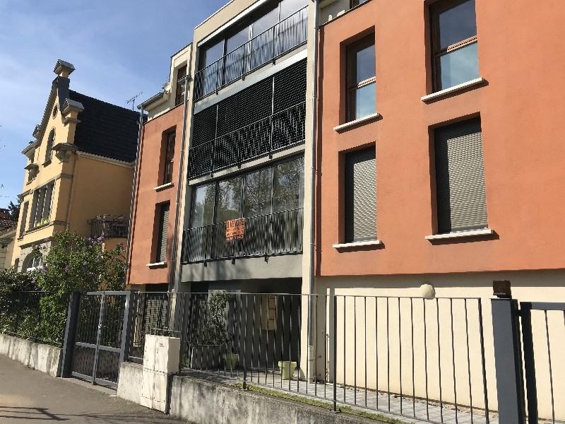 Revenda apartamento Colmar 473000€ - Fotografia 1