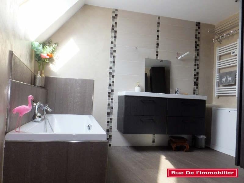 Sale house / villa Gumbrechtshoffen 250000€ - Picture 5