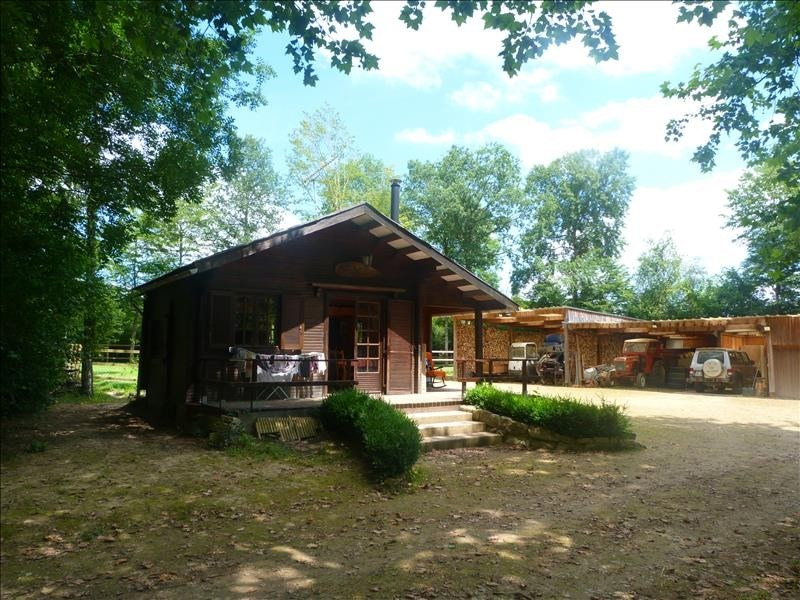 Vente maison / villa Chateau-renard 91200€ - Photo 2