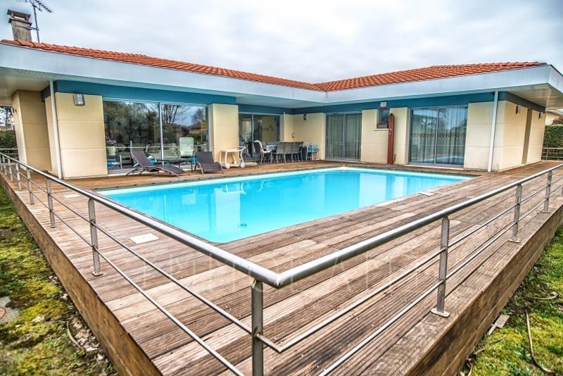 Vente de prestige maison / villa Gujan mestras 750000€ - Photo 9