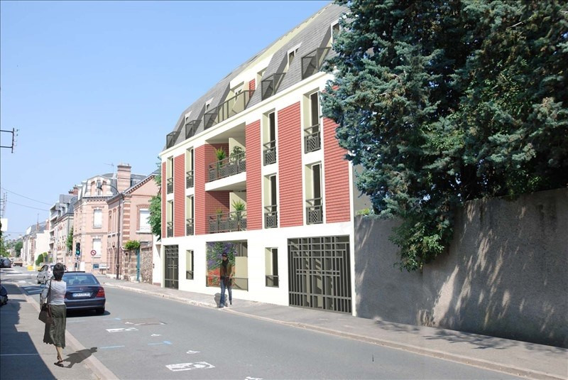 Sale apartment Chartres 165 727€ - Picture 1